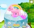 Παιχνίδι pony διακόσμηση κέικ σε
